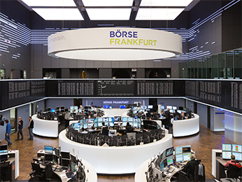 Deutsche Börse Group - DAX – benchmark and barometer for the