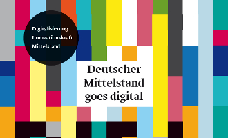 Deutscher Mittelstand goes digital