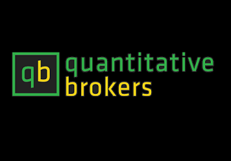 Quantitative Brokers